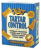 Nutro Natural Choice Tartar Control Biscuits 16 oz.