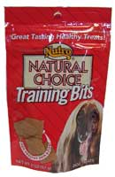 Nutro Natural Choice™ Training Bits 2 oz