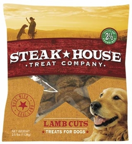 Old West Steakhouse Jerky Strips 40 oz Bag