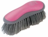 Oster Stiff Groom Brush Pink 6 78399-190
