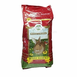 Oxbow Bunny Basics Timothy Pellets 10 Lb Bag