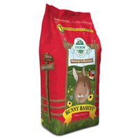 Oxbow Pet Products Bunny Basics / T 50 Lb Bag