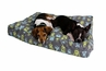 Patterned Dog Beds