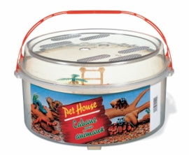 Pet House For Turtles/Newts