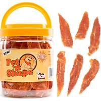 Pet 'n Shape - Chik 'n Breast - 1 Lb