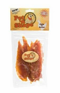 Pet N' Shape Chik N Breast 4 oz