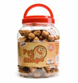 Pet N' Shape Chik 'N Dumbells 32 oz