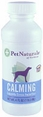 Pet Naturals Calming Formula For Dogs 4 oz. bottle