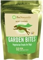 Pet Naturals Garden Bites Soft Chews for Dogs (60 count)