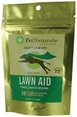 Pet Naturals Lawn Aid For Dogs (60 count)