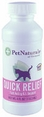 Pet Naturals Quick Relief For Cats 4 oz