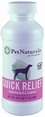 Pet Naturals Quick Relief For Dogs 4 oz