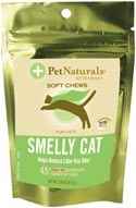 Pet Naturals Smelly Cat for Cats (45 count)