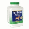 Pet Tabs for Dogs 180 Tablets