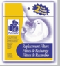 Petmate Fresh Flow Fountain Filter Replacements