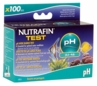 pH Wide Range (4.5-9.0) for Fresh & Saltwater, 100 tests