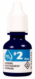 Phosphate Reagent #2 Refill, 10ml