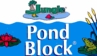 Pond Block Algae Control by Jungle