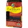Pro Pac Earthborn Holistic Adult Vantage Formula  Premium Dog Food 6 lb bag