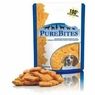 Purebites Cheddar Cheese Treats 2.5 oz Bag