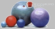 "Push-n-Play 6"" Hard Ball - USA Only"
