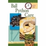 Quick and Easy Ball Python