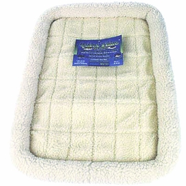 """Quiet Time Kennel Bed 30"""" L x 21"""" W"""