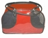 Red Wilson Tote Pet Carrier