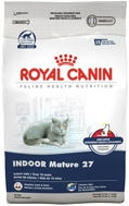 Royal Canin Indoor Mature 27 10 oz. Bag