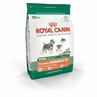 Royal Canin Miniature Schnauzer 25 Dry Dog Food 8 Lb Bag