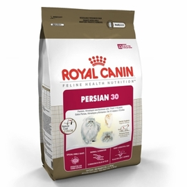 Royal Canin Persian 30 Cat Food 3 Lb Bag