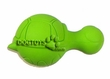 Ruffians Small Dog Toy - Turtle (Colors Vary)
