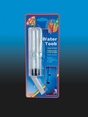 S.A.M. Bubble Toobs� Water Toob - Glass Water Tube With Hanger