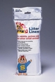 S.A.M. Litter-Liners� Fits Rabbit Cages 6 Pack