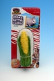 Shake Rattle and Chew� Sisal Toys - 1 Pack Corn And Red Pepper