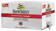 Showsheen Polish Stable Size - 2.5 Gallon