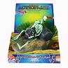 Skeleton with Jug Action Aerating Aquarium Ornament by Penn Plax