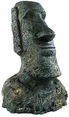Small Easter Island Statue by Penn Plax