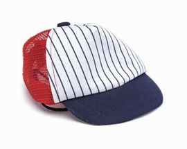 Steppin Out Dog Hats All-Star Sports Cap