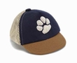 Steppin Out Dog Hats Varsity Sports Cap