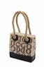 Steppin Out Vinyl Handbag - Dog Signature Collection
