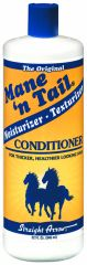 Straight Arrow Mane and Tail Conditioner 32oz Bottle