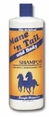 Straight Arrow Mane and Tail Shampoo 32oz Bottle