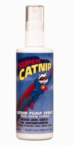 Super Catnip Pump Spray