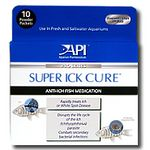 Super Ick Cure™ Powder 10 Packets