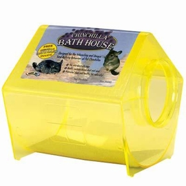 SuperPet Chinchilla Bath House