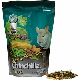 Supreme Charlie Chinchilla Dry Food 2 lbs