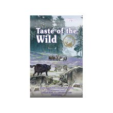 Taste of the Wild Sierra Mountain Canine Formula with Roasted Lamb 30 lbs