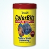 Tetra ColorBits 2.65oz Tropical Granules