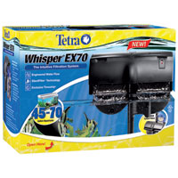 Tetra Whisper Power Filter EX70